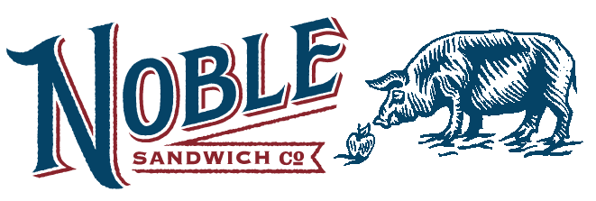 Noble Sandwiches